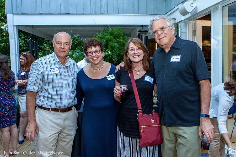 Tammi Thurm Campaign Reception and Fundraiser
